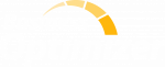 Business Optimizer Logo White